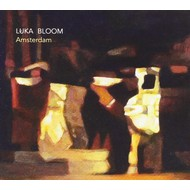 LUKA BLOOM - AMSTERDAM (CD)