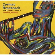 CORMAC BREATNACH - MUSICAL JOURNEY (CD)