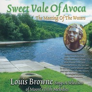 LOUIS BROWNE - SWEET VALE OF AVOCA (CD)