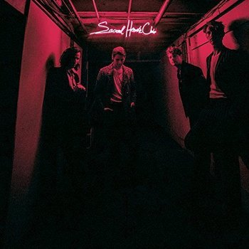 FOSTER THE PEOPLE - SACRED HEARTS CLUB (CD)