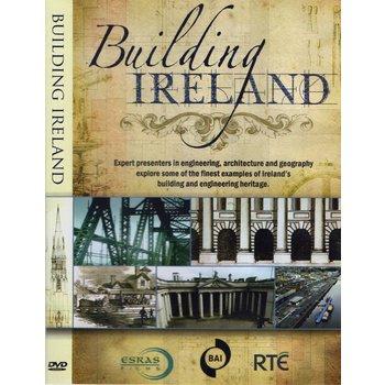 BUILDING IRELAND - 2 DVD SET