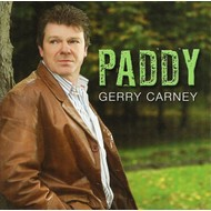 GERRY CARNEY - PADDY (CD)