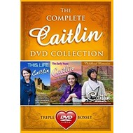 CAITLIN - THE COMPLETE CAITLIN DVD COLLECTION (DVD)