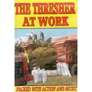 THE THRESHER AT WORK (DVD)