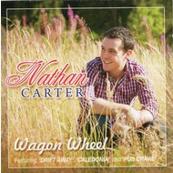 NATHAN CARTER - WAGON WHEEL (CD)