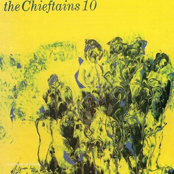 THE CHIEFTAINS - 10 (CD)