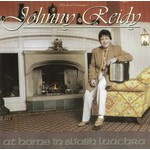 JOHNNY REIDY - AT HOME IN SLIABH LUCHRA (CD)