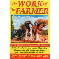 THE WORK OF THE FARMER - VOL 4 (DVD).