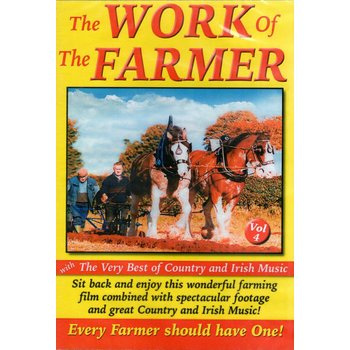 THE WORK OF THE FARMER - VOL 4 (DVD)