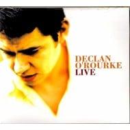 DECLAN O'ROURKE - LIVE (CD)