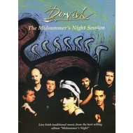 DERVISH - THE MIDSUMMER'S NIGHT SESSION (DVD)