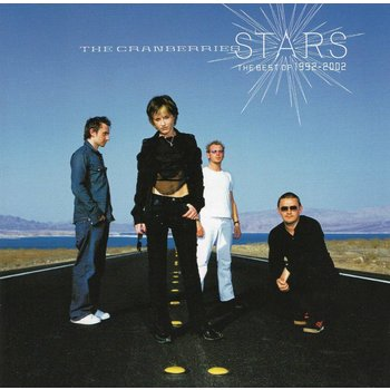 THE CRANBERRIES - STARS THE BEST OF 1992-2002 (CD)