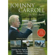 JOHNNY CARROLL - THE WEST'S AWAKE (DVD)