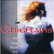 THE CHIEFTAINS - THE LONG BLACK VEIL (CD)...