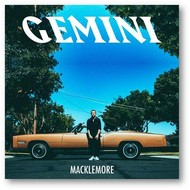 MACKLEMORE - GEMINI (CD) [Parental Advisory]