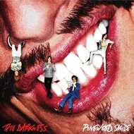 THE DARKNESS - PINEWOOD SMILE (CD)