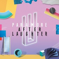 PARAMORE - AFTER LAUGHTER (Vinyl LP)
