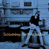 THE WATERBOYS - OUT OF ALL THIS BLUE (2 CD Set)