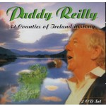 PADDY REILLY - 32 COUNTIES OF IRELAND (2 CD SET)