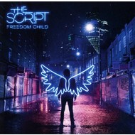 THE SCRIPT - FREEDOM CHILD (Vinyl LP)