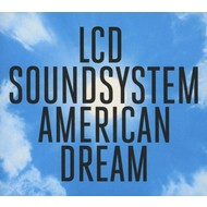 LCD SOUNDSYSTEM - AMERICAN DREAM (CD)