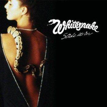 WHITESNAKE - SLIDE IT IN (Vinyl LP)