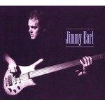 JIMMY EARL - JIMMY EARL (CD)