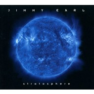 JIMMY EARL - STRATOSPHERE (CD)