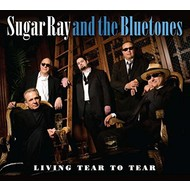 SUGAR RAY AND THE BLUETONES - LIVING TEAR TO TEAR (CD)