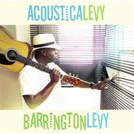 BARRINGTON LEVY - ACOUSTICA LEVY (CD)