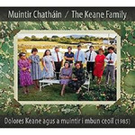 THE KEANE FAMILY - THE KEANE FAMILY (CD)