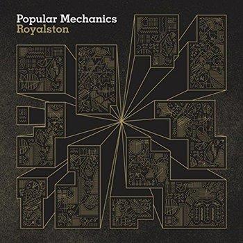 ROYALSTON - POPULAR MECHANICS (CD)