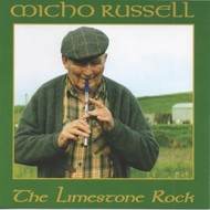 MICHO RUSSELL - THE LIMESTONE ROCK (CD)