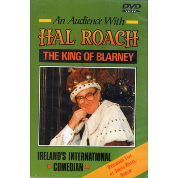 HAL ROACH - THE KING OF BLARNEY (DVD)