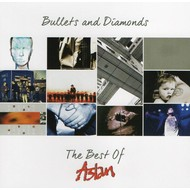 ASLAN - BULLETS AND DIAMONDS THE BEST OF ASLAN (CD)
