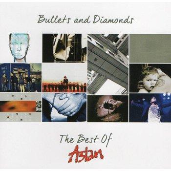ASLAN - BULLETS AND DIAMONDS THE BEST OF ASLAN (CD)