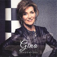 GINA - DRAGONFLIES (CD)