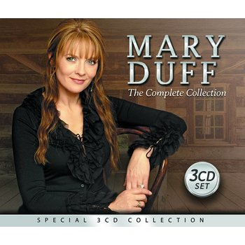 MARY DUFF - THE COMPLETE COLLECTION (3 CD Set)