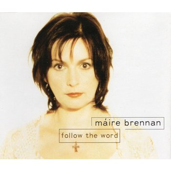 MÁIRE BRENNAN - FOLLOW THE WORD (CD SINGLE)