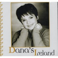 DANA - DANA'S IRELAND (CD)