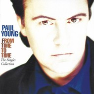 PAUL YOUNG - FROM TIME TO TIME, THE SINGLES COLLECTION (CD)