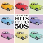 VARIOUS ARTISTS - GREATEST HITS OF THE 50S (3 CD Set)...