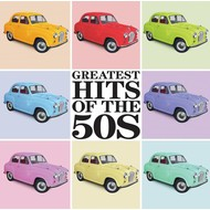VARIOUS ARTISTS - GREATEST HITS OF THE 50S (3 CD Set)