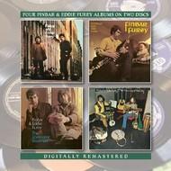 FINBAR & EDDIE FUREY - FINBAR & EDDIE FUREY / TRADITIONAL IRISH PIPE MUSIC / THE LONESOME BOATMAN / THE DAWNING OF THE DAY (CD)