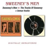 SWEENEY'S MEN - SWEENEY'S MEN / THE TRACKS OF SWEENEY (CD).