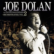 JOE DOLAN - ORCHESTRATED VOLUME 2 (CD)