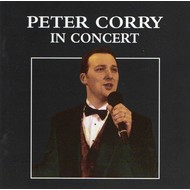 PETER CORRY - IN CONCERT (CD)