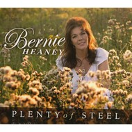 BERNIE HEANEY - PLENTY OF STEEL (CD)