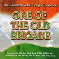 PAT DALY - ONE OF THE OLD BRIGADE (CD)