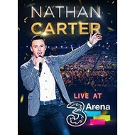 NATHAN CARTER - LIVE AT 3 ARENA (DVD)